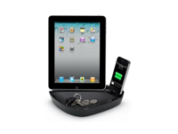 Griffin PowerDock Dual док-станция для iPhone/iPod/iPad